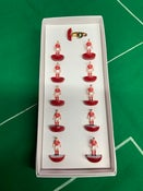 Image of Wales 3 Spain 0 1985 Table Football Team