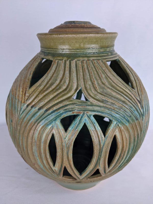 Image of Candle Lantern 3