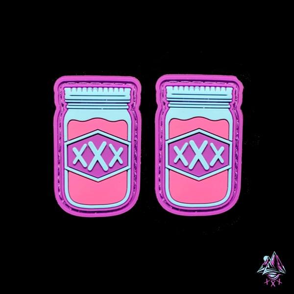 Image of Hillbilly Disco Mini Jars