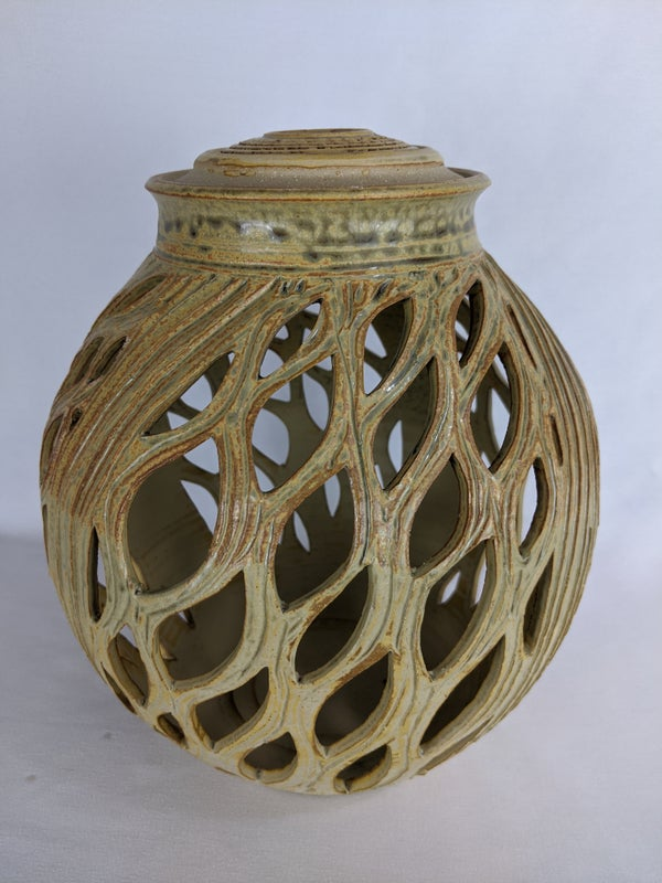 Image of Candle Lantern 7