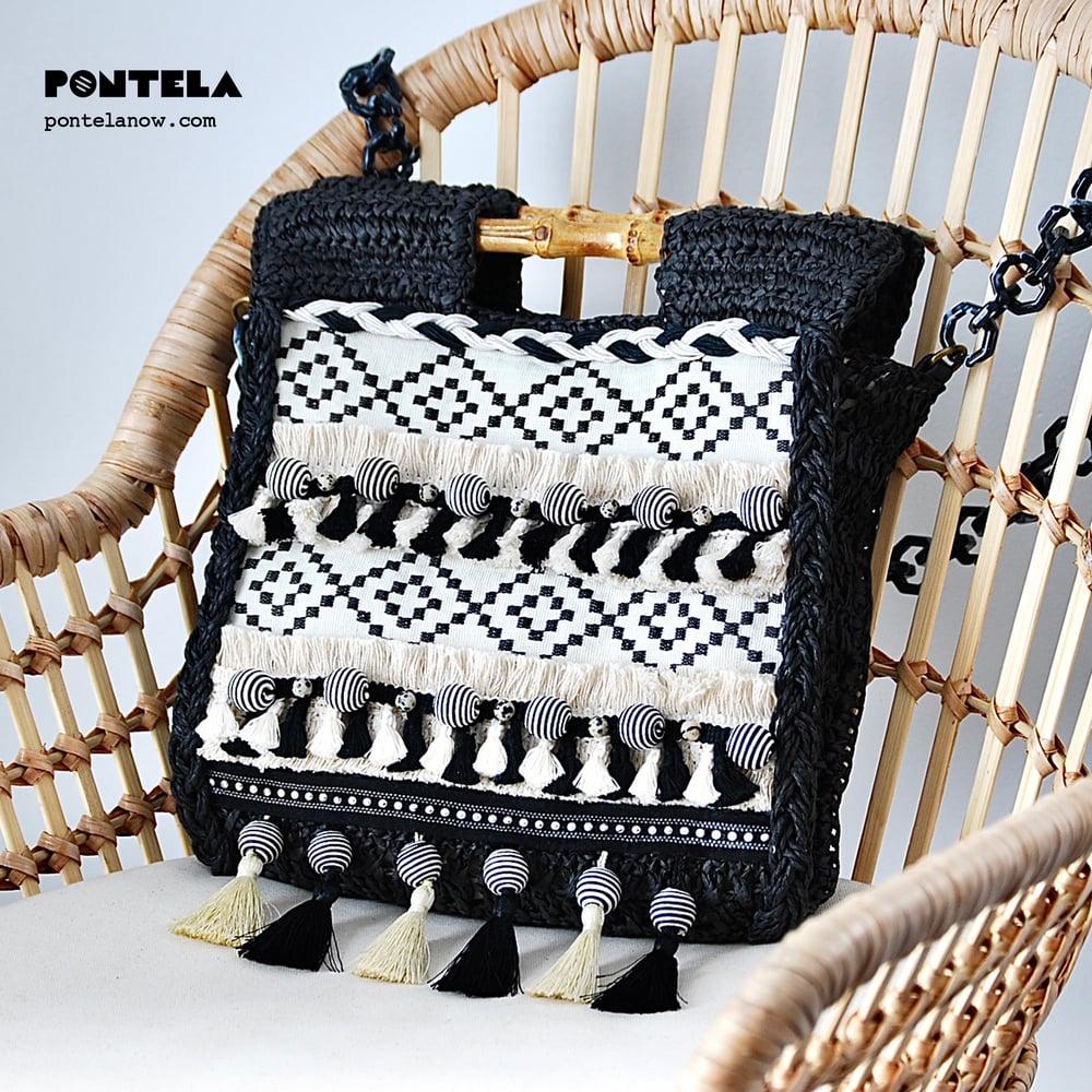 Image of TRIBAL Handbag