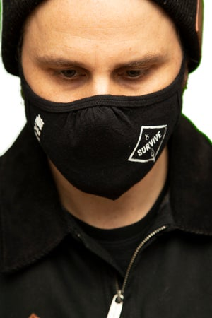 Image of Survive Mask