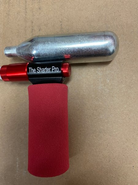 Image of The Sharter Pro BRED