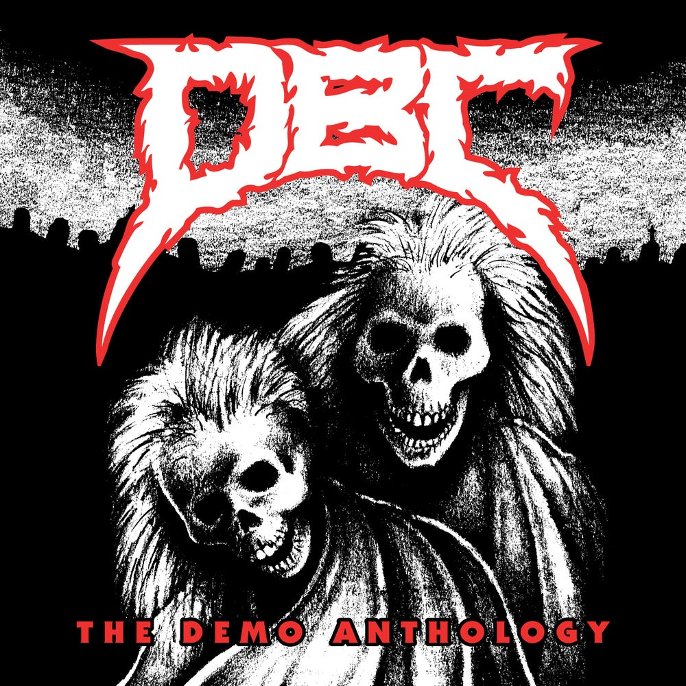 Image of DBC - The Demo Anthology