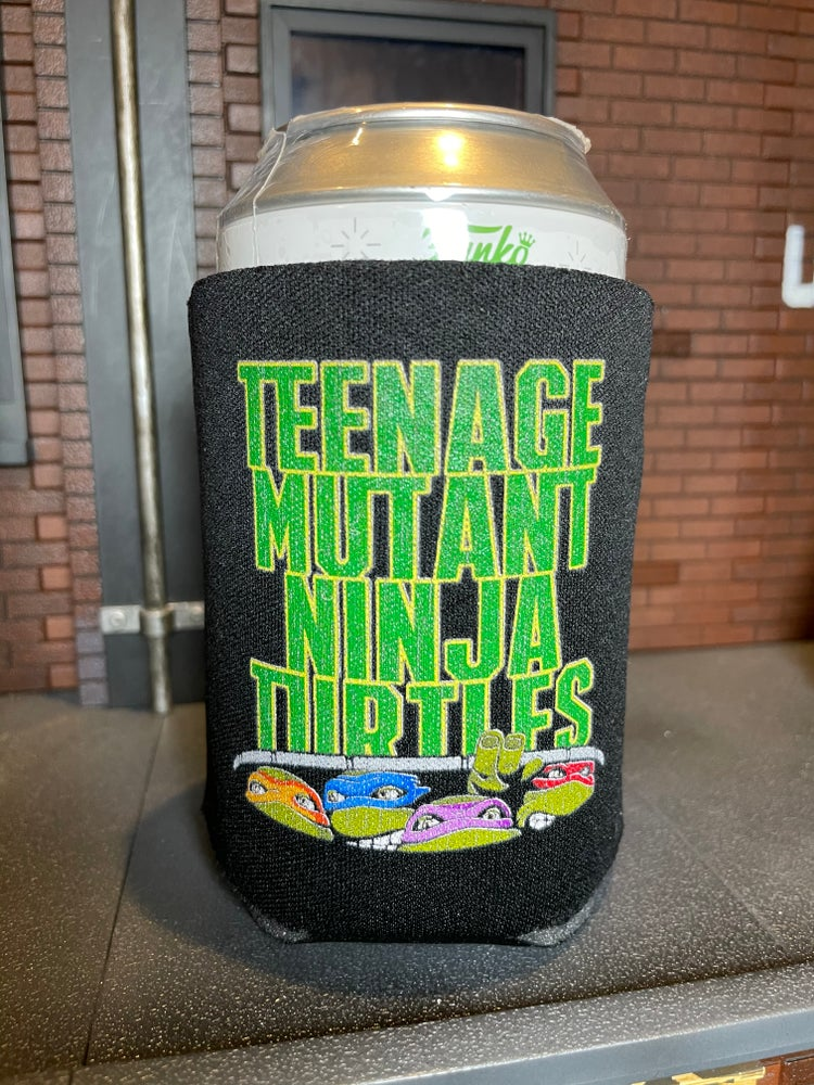 Image of 90's Movie Koozie