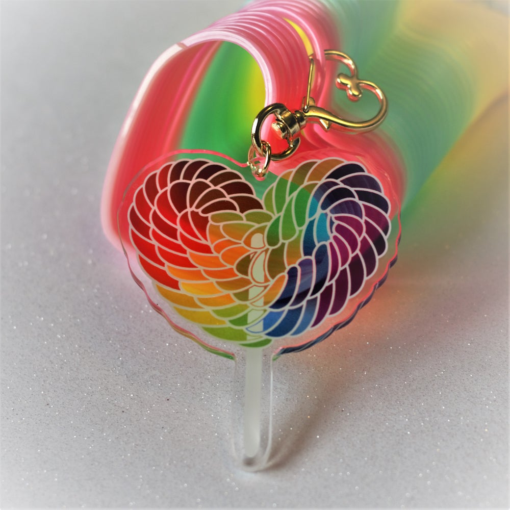 Image of Sweet Heart Charms