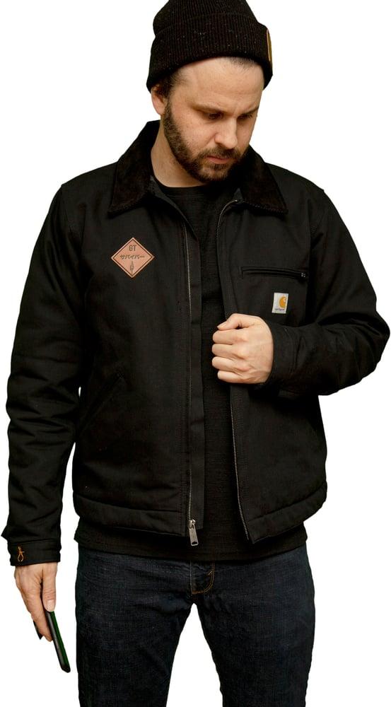 Image of Survivor Jacket