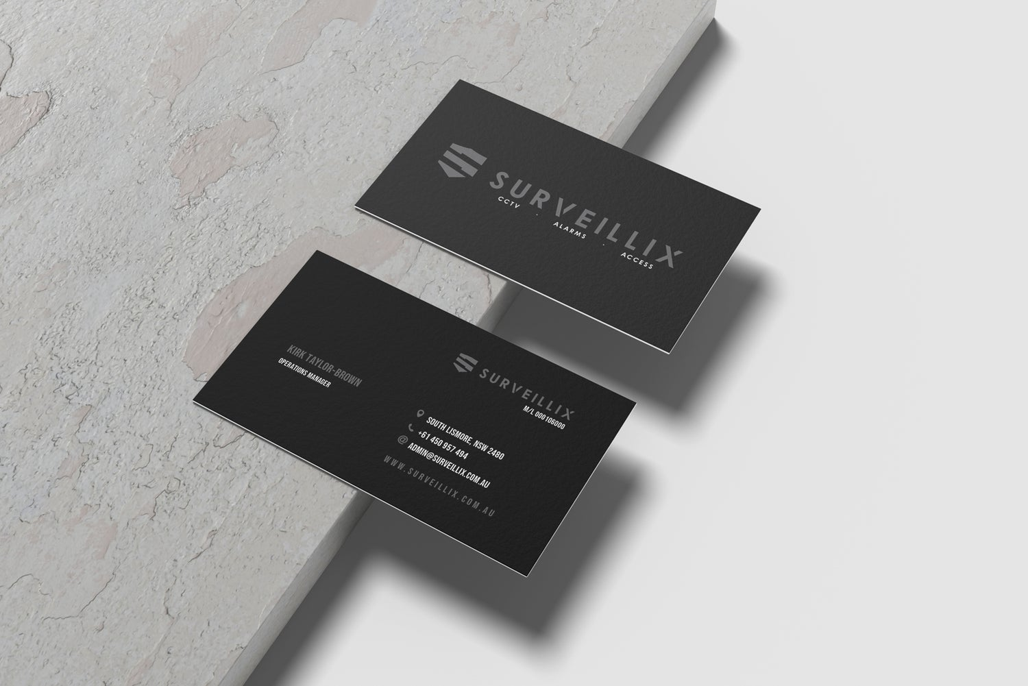 Image of 1000 Business Cards + Design
