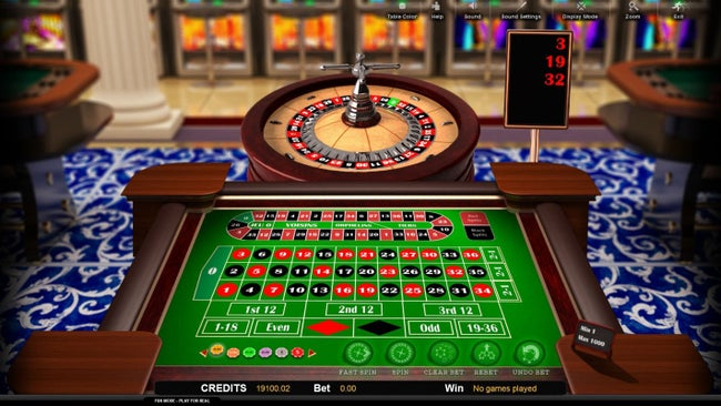Guide to Money Management When Gambling Online