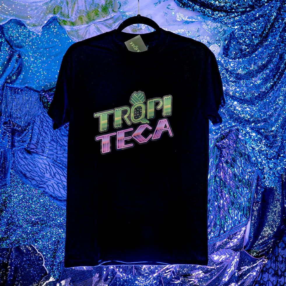 Image of TRQPITECA Shirt