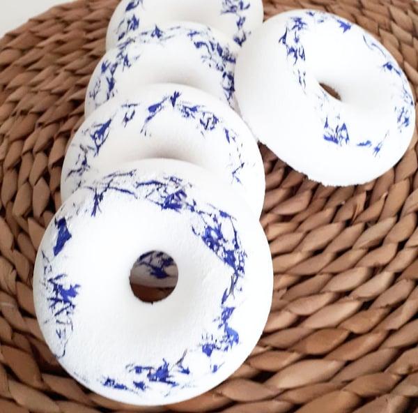 Image of Donut Bath Bombs