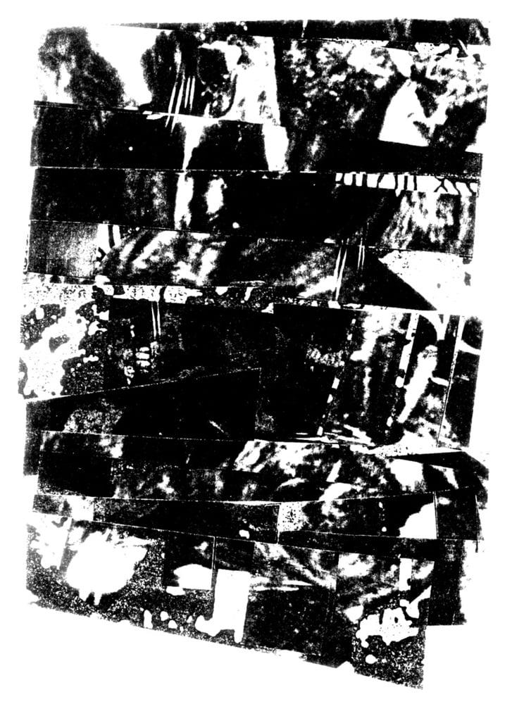 "Image of B!068 Charlie Draheim ""Choose To Lose"" 7-inch"