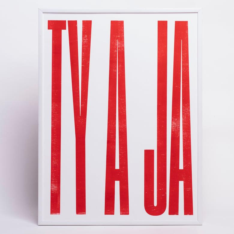 Image of Ty a ja