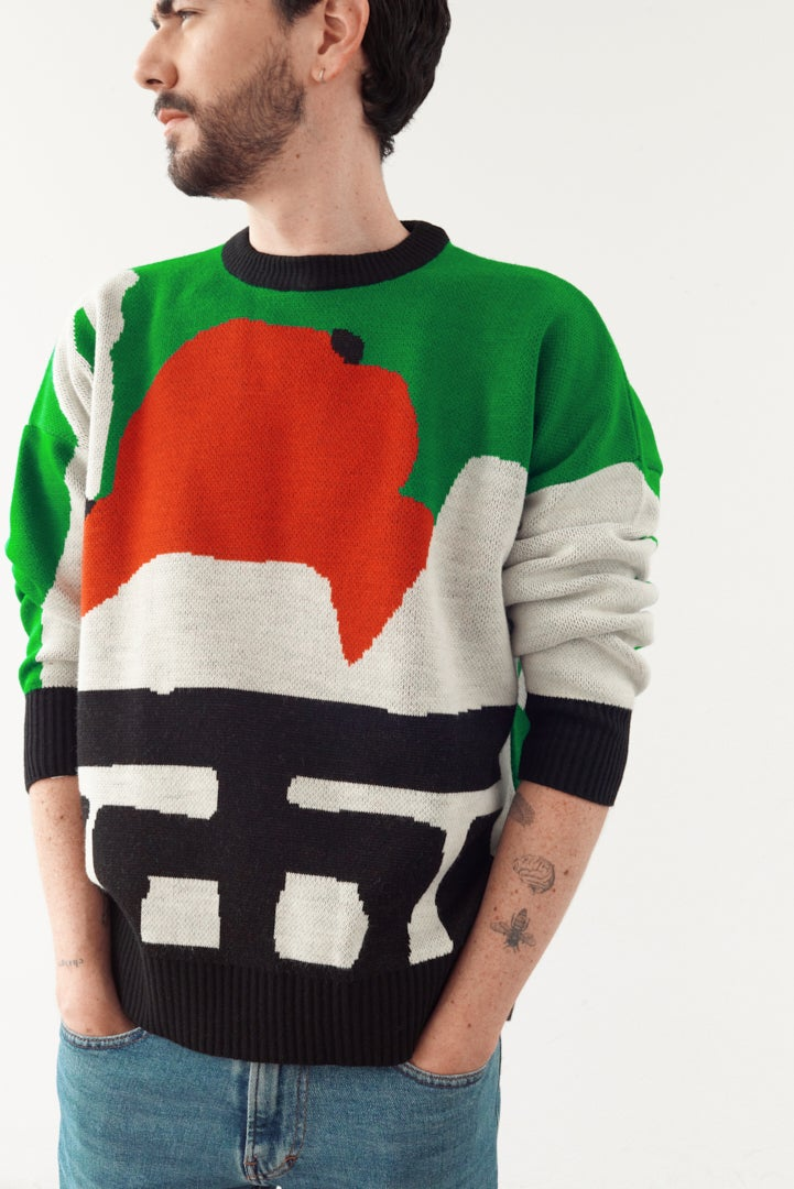 Image of Tomaat Sweater