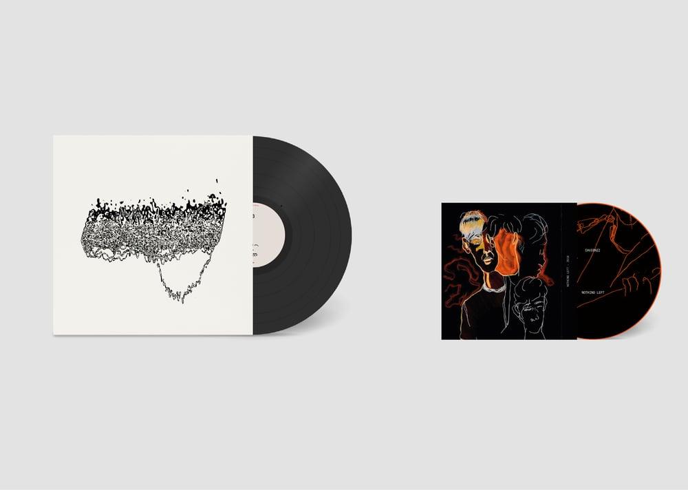 Image of Cavernzz - II - 12'' Vinyl