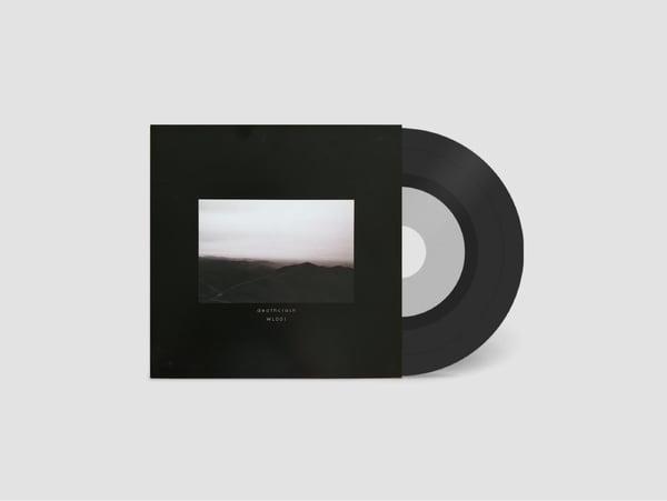 Image of Slumber / Bones - 7'' Vinyl