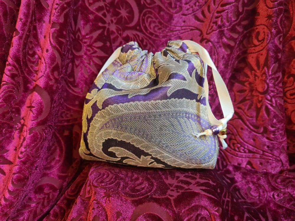 Image of Glorious Purple - Gerblin Adventurer's Bag