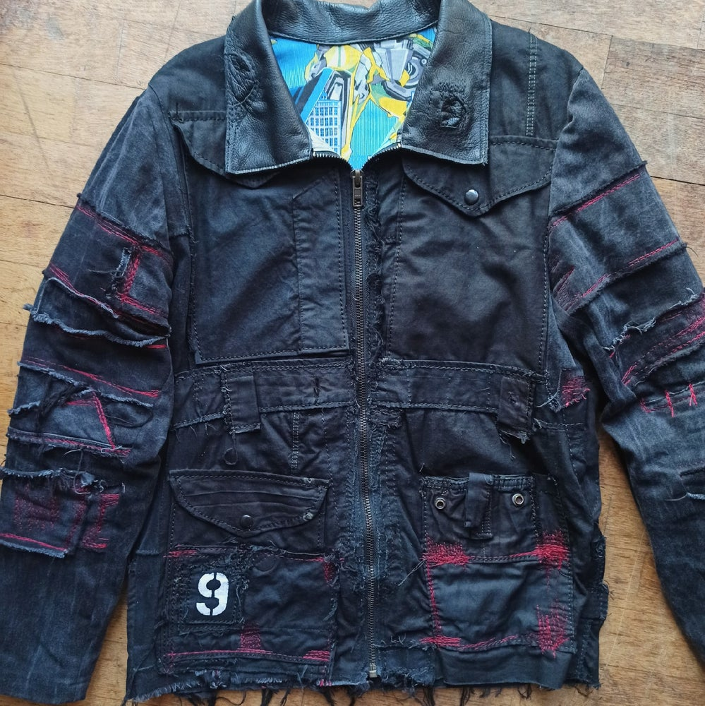 Image of Occult Jacket