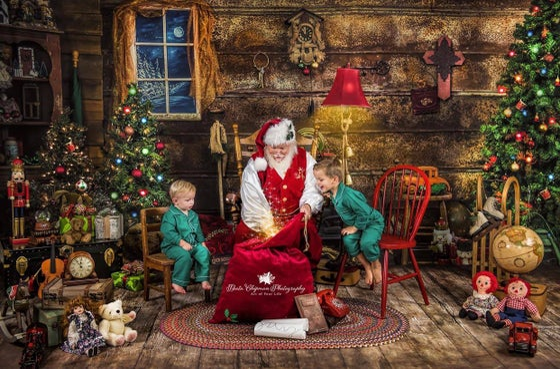 Christmas Experience 2021 Magical Christmas Beata Chipman Photography
