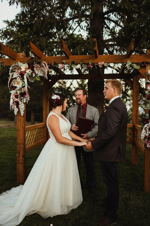 Image of Intimate Wedding Package - reserved