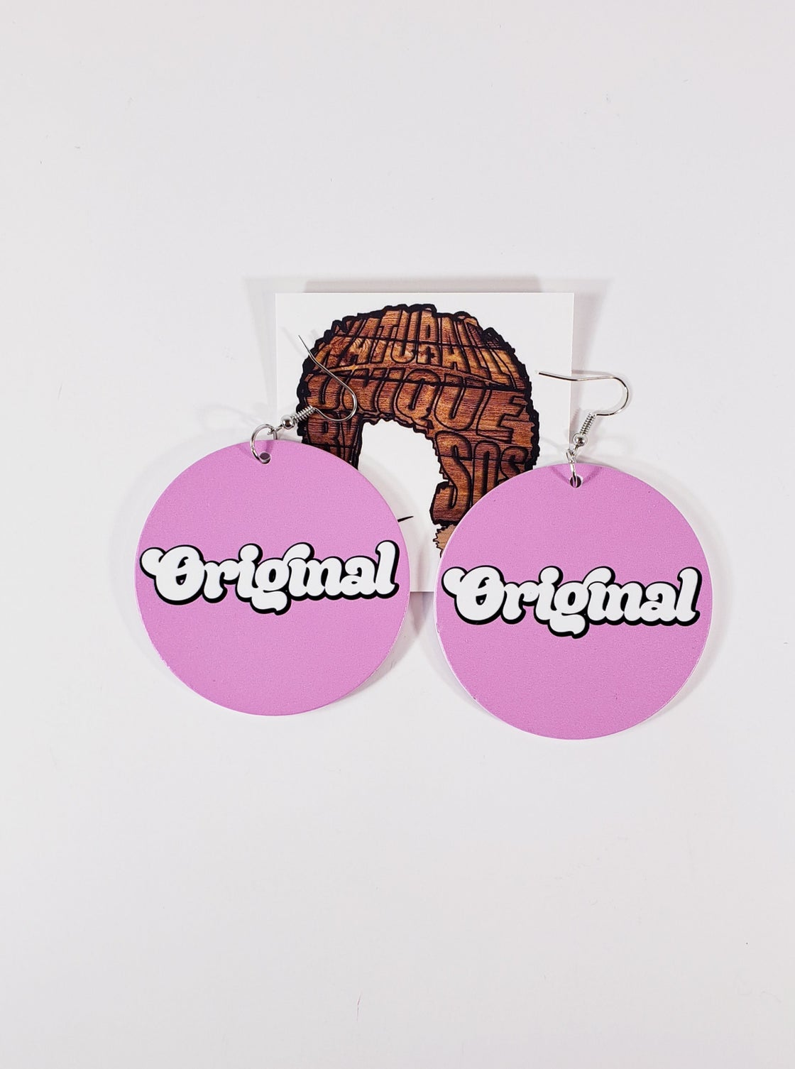 Image of Original Earrings
