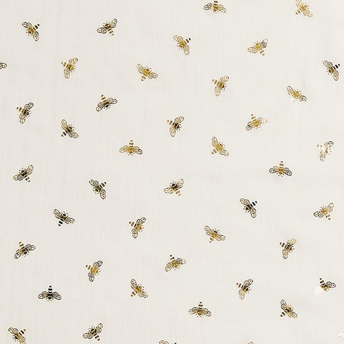 Image of Foil Bee Scarf