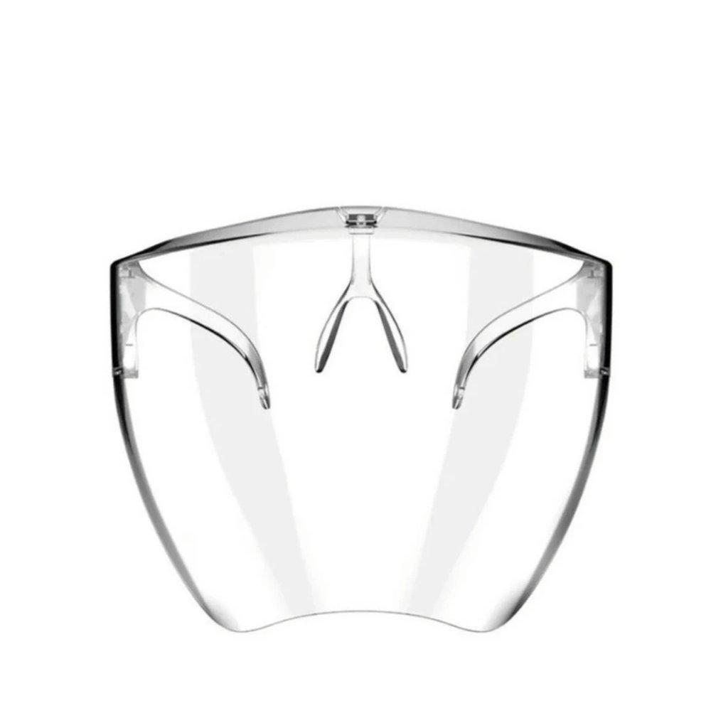 'Amanda' Face Shield