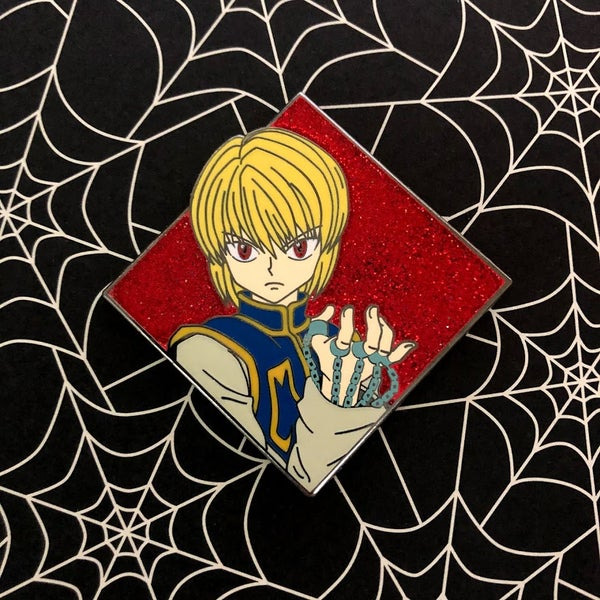 Image of Kurapika Diamond