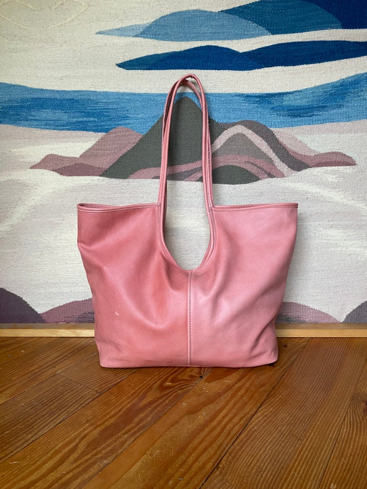 Image of ROSE Morgan Tote #1652