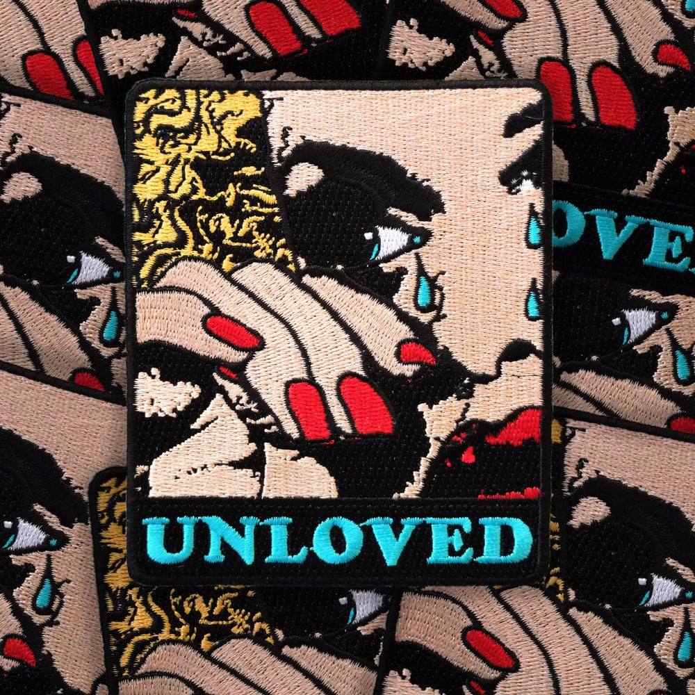 Image of Unloved patch