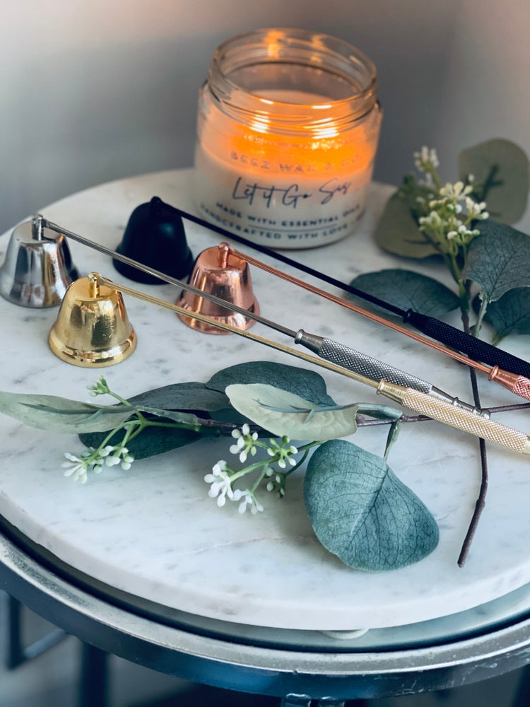 Image of Candle Snuffer
