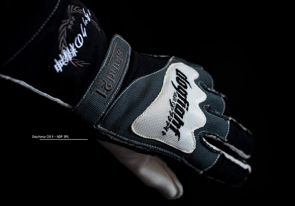 Image of Daytona OS II - NDF SPL Racing Gloves