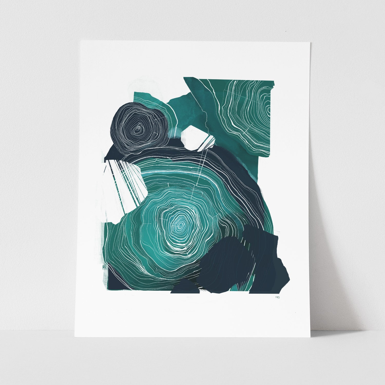Image of Terroir Art Print