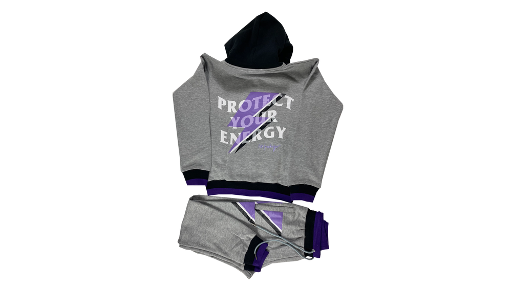 Protect Your Energy Sweatsuit (Men's)