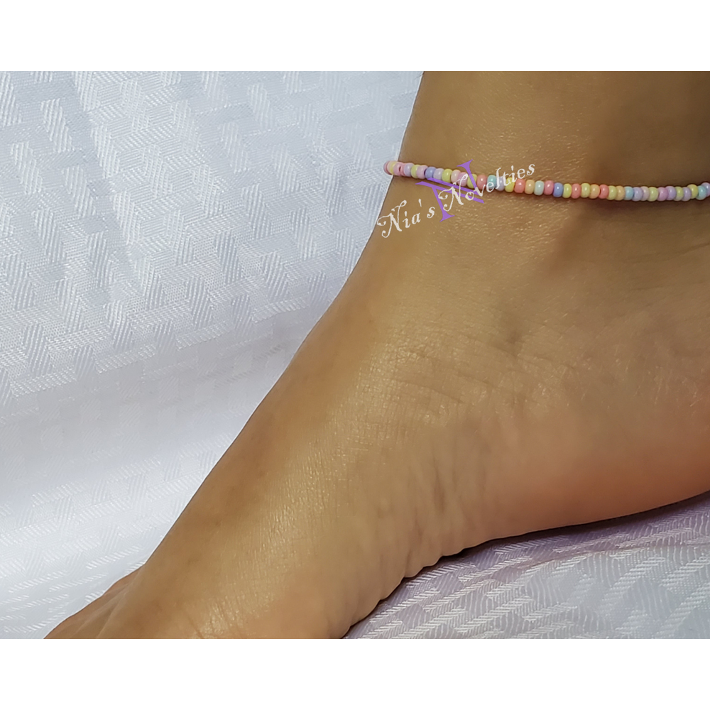 Image of Dulce Anklet