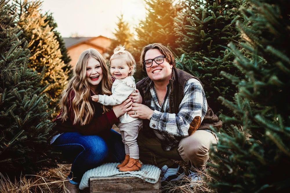 Image of Tree Farm Minis- Sat Nov 20th