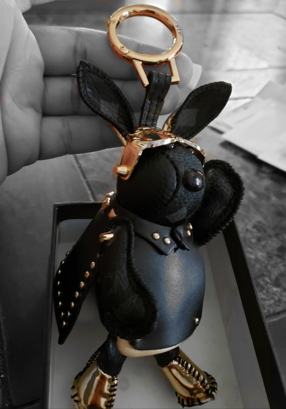 Image of Charmed by KMarie Charms/ Upcycled Charms & Tassels