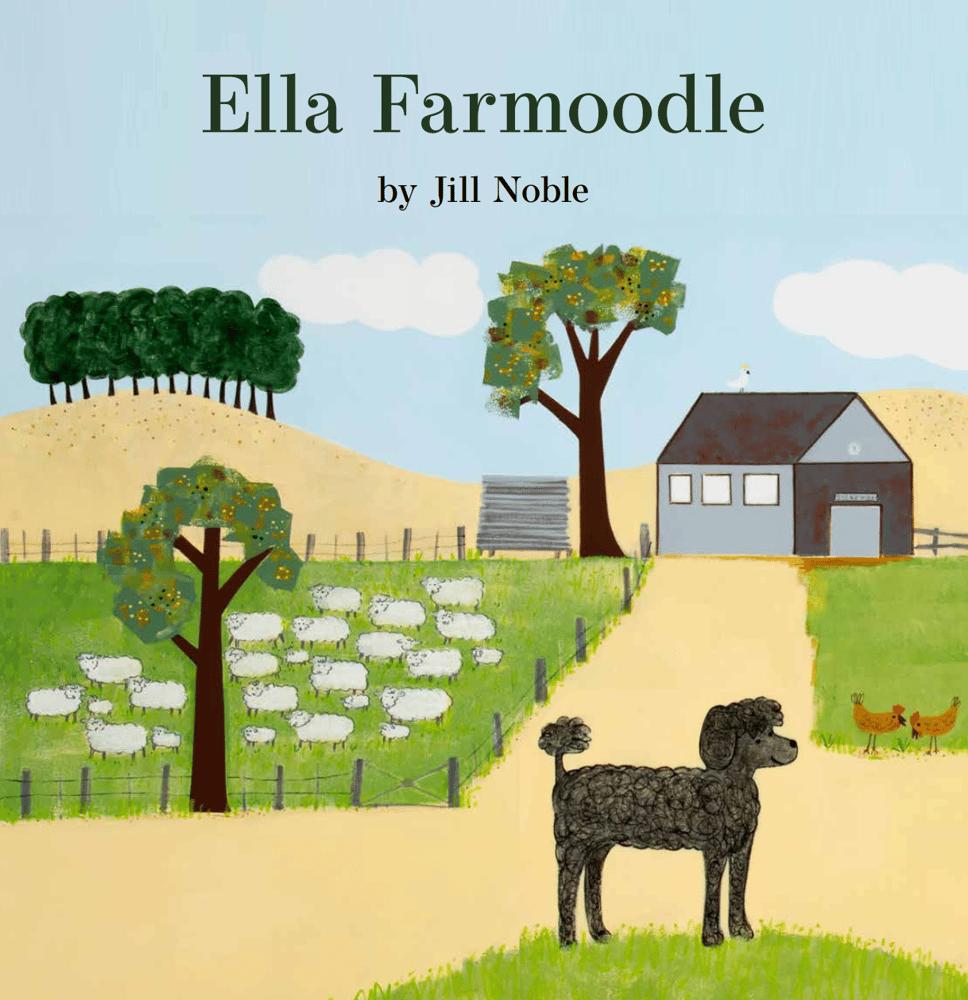 Image of Ella Farmoodle