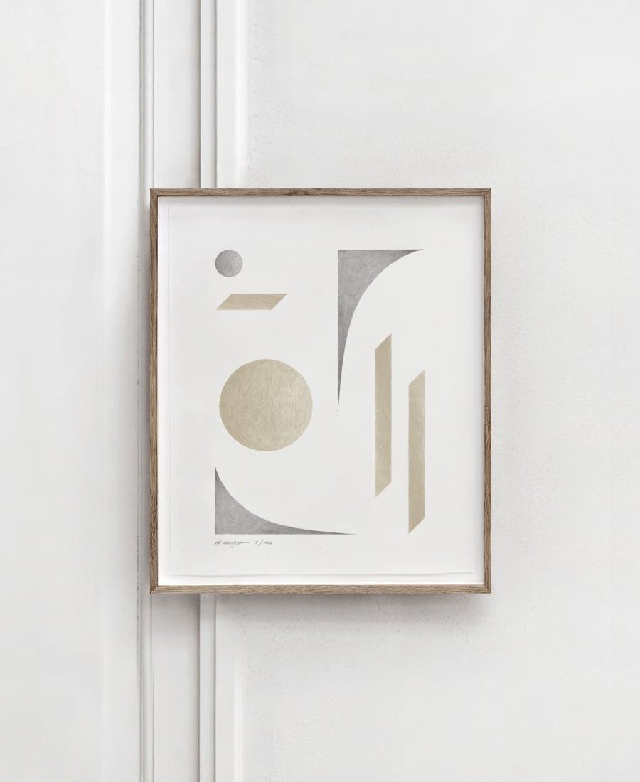 Image of Balance · Sand (on sale)