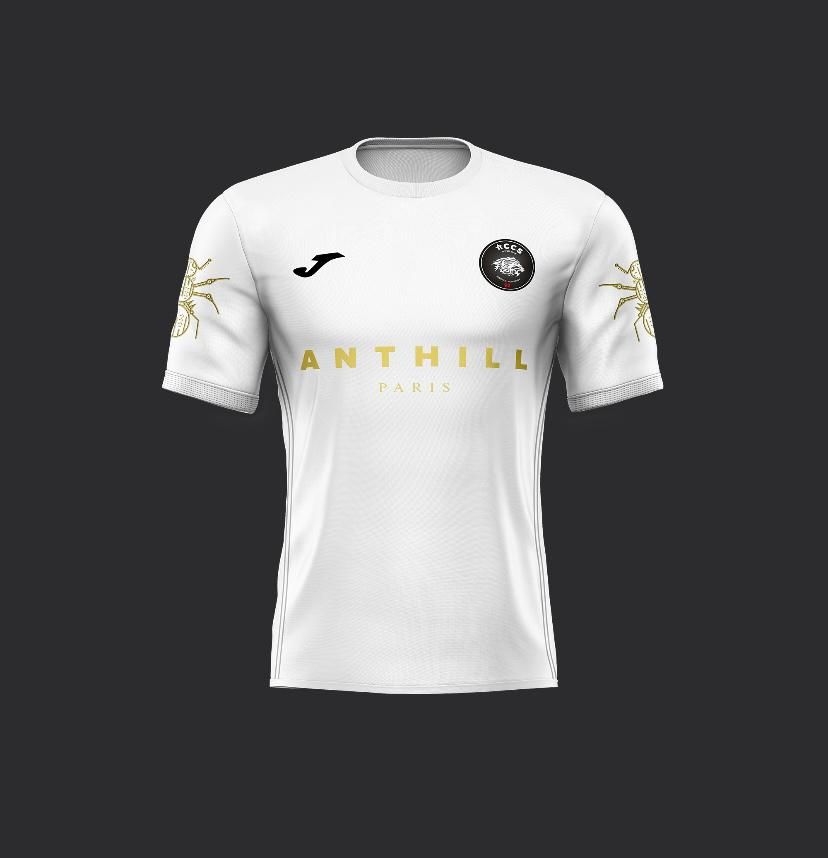 Image of Maillot Anthill x Champions League