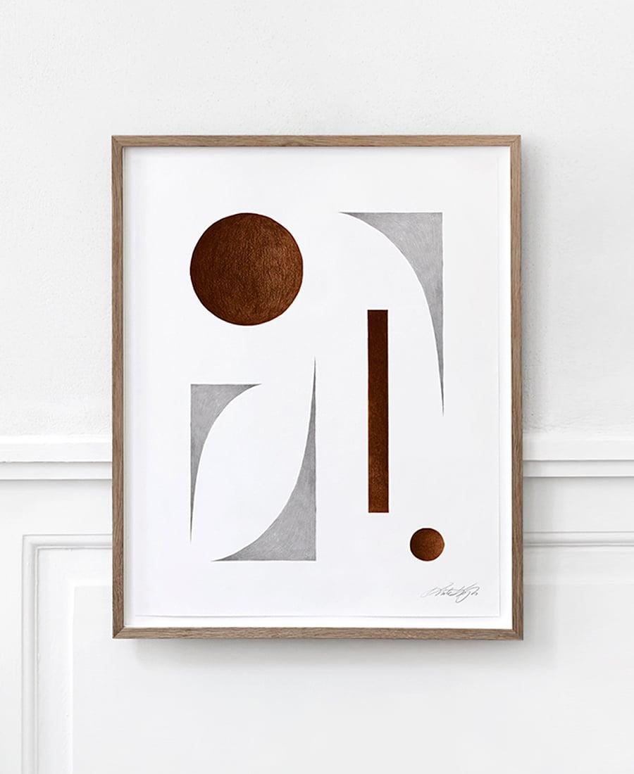 Image of Balance · Umbra (on sale)