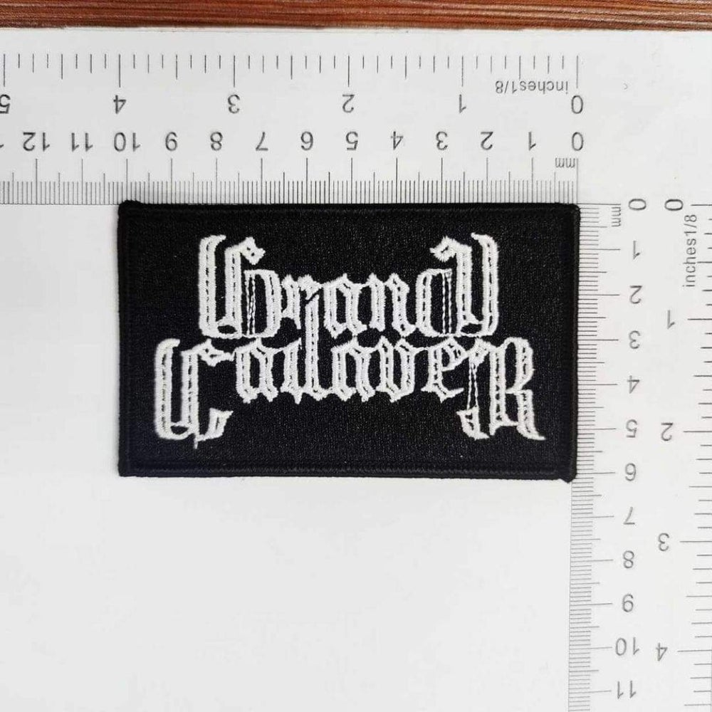 Grand Cadaver - Madness comes (2nd press) with PATCH!
