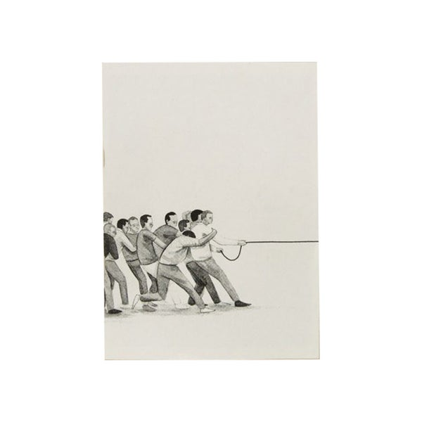 Image of ESCIF  /   you never know