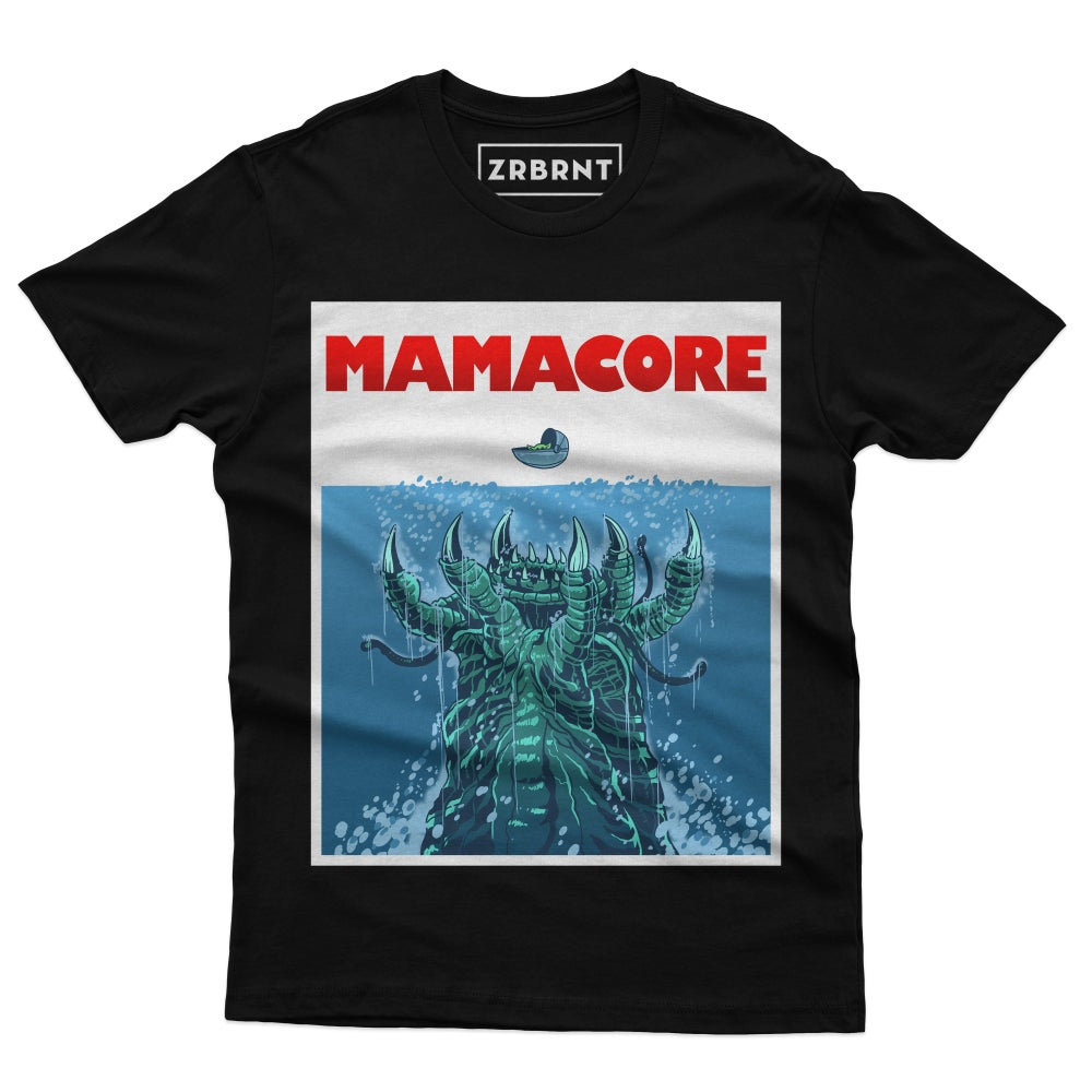 Mamacore! Watch It Feeds