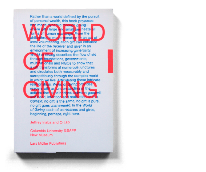 Image of World of Giving