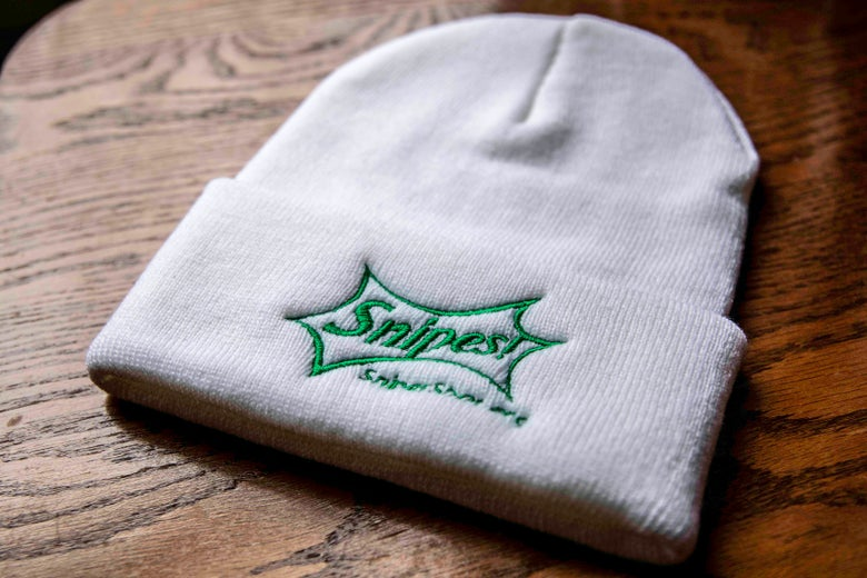 Image of Snipes Beanie