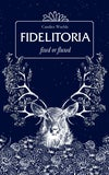'Fidelitoria: Fixed or Fluxed' by Candice Wuehle + Divination Board