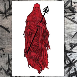 The Grimm Wraith