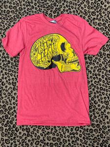 Image of  New Orleans Fancy Skull