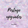 Upgrade your Postage